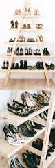 Dollar Store Shoe Organizer 48 Best Shoe Organizer Images On Pinterest Home Diy Shoe