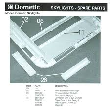 Dometic Awning Dometic Awning Repair Parts Dometic Door Awning Repair