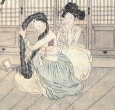 Pictura din timpul dinastiei Joseon Images?q=tbn:ANd9GcQkEiZPwWsh9CT-YJgM65l759kX_QAWh_-At7oYVFGCphTp1nug