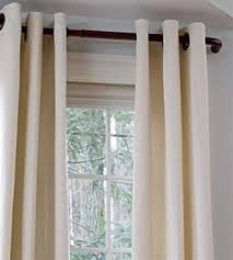 Curtain Rods Blockaide Energy Efficient Curtain Rod Energy Efficient Saves
