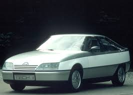 1980 opel opel vauxhall interactive competition update car design news