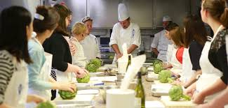 cours de cuisine cordon bleu calling all gourmets le cordon bleu workshops in