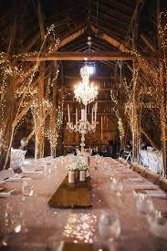 Rustic Wedding Chandelier Aqha Barn Wedding Ideas