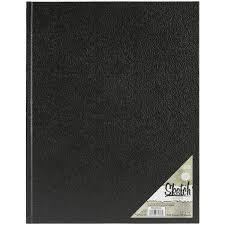 pro art hard bound sketch book black 11 u0027 u0027x14 u0027 u0027 joann