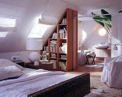 Cool Attic Bedroom Design Ideas Shelterness - Attic bedroom ideas