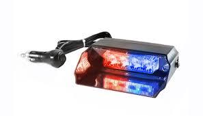 Led Emergency Dash Lights Led Dash Light Lumax