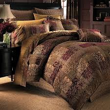 Croscill Opulence Shower Curtain Croscill Galleria Oversized Comforter Set Bed Bath U0026 Beyond