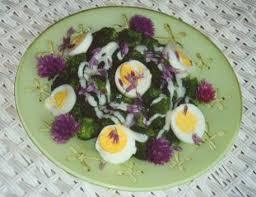 fleurs de ciboulette en cuisine fleurs de ciboulette aux mille pétales