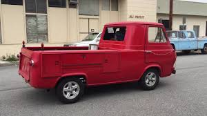 Vintage Ford Econoline Truck For Sale - 61 ford econoline pickup runs and drives youtube