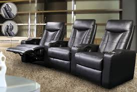 movie theater chairs for home best options for home theater seating and chairs 2017