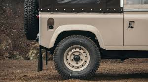 land rover vintage defender land rover defender 2016 land rover defender 90 heritage review