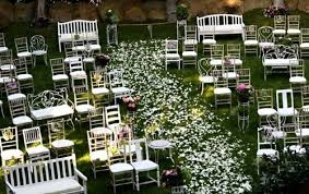 wedding ceremony seating unconventional ceremony seating modern weddings hawaii