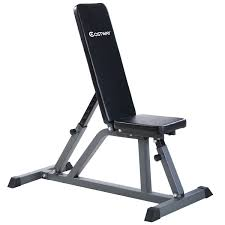weight workout adjustable folding sit up incline bench exercise