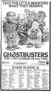 Classic Halloween Monsters List Ghostbusters Oscars Org Academy Of Motion Picture Arts And