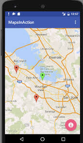 android maps android maps exle tutorial journaldev