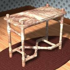 Free Plans To Build A End Table by Free End Table Furniture Plans Ez Build End Table Free Plans