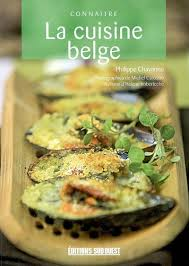 fait de la cuisine la cuisine belge est une cuisine authentique à l image d un pays