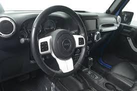 jeep polar edition 2014 jeep wrangler unlimited polar edition for sale carvana