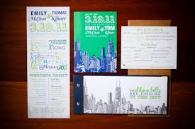 chicago wedding invitations chicago wedding invitations october 2013