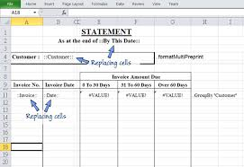 format excel sheet for printing print report data on excel spreadsheet bau db