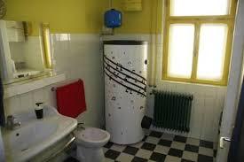 Bathroom Sax Sax Hostel Ljubljana Compare Deals