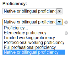 How To List Bilingual On Resume How To Find Bilingual Professionals Via Boolean Search Boolean