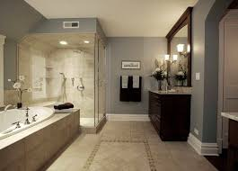 Tile On Wall In Bathroom Best 25 Beige Tile Bathroom Ideas On Pinterest Beige Bathroom