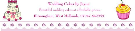 wedding cakes by jayne cake stand hire