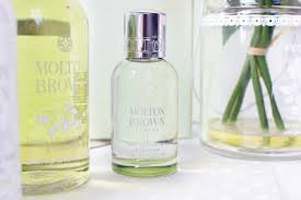 new from molton brown dewy lily of the valley star anise dewy lily of the valley star anise