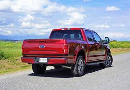 ford truck red 2017 ford f 150 lariat special edition the car magazine