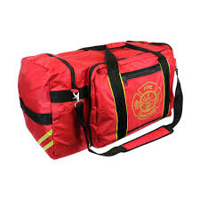 Firefighter Station Boots Canada by Firefighter Gear Bags Order Custom Bags Online