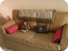 habiller un canapé pour habiller mon canapé par anne38