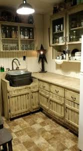 Primitive Kitchen Ideas Primitive Kitchens Designs Ppi