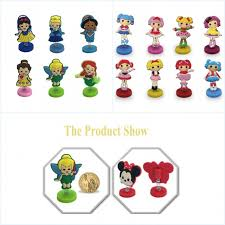aliexpress buy 6 8pieces lalaloopsy princess mini