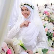 wedding dress muslimah simple modern styles dian pelangi search dress