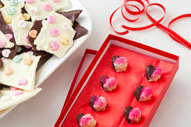 valentines chocolates is like a box of s chocolates brit co