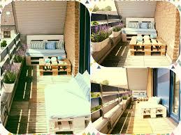 m bel balkon balkon paletten home design magazine www memoriauitoto