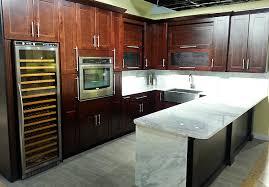 Espresso Colored Kitchen Cabinets Cream City Cabinets Gallery Work Portfolio Kitchen Pictures