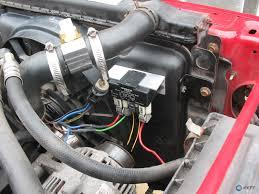 jeep wrangler fan taurus 2 speed fan help