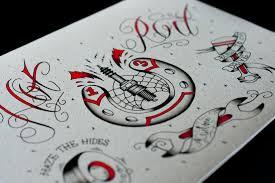 rod tattoo flash breath of fresh air