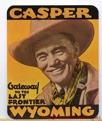 Wyoming travel posters images 163 best central wyoming images casper wyoming jpg