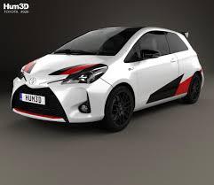 toyota car 2017 toyota 3d models hum3d