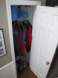 cheriesparetime coat closet to mini mudroom