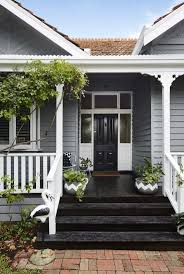front door colors for gray house light grey house with white trim vertical wood siding ing process