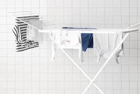 Electric Clothes Dryer Rack Laundry U0026 Cleaning Laundry Baskets U0026 Drying Racks Ikea