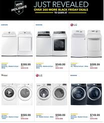 black friday dryer deals best buy