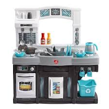 modern cook kitchen set