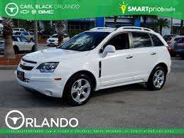 2015 used chevrolet captiva sport for sale orlando 4171671a