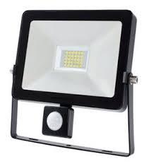 led vs halogen flood lights pir led flood light 30w black body replacement for 300w halogen