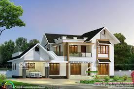 home design ideas kerala innovative ideas kerala home design 2765 square feet 5 bedroom semi